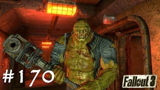 Let's play Fallout 3 [Deutsch] [BÖSE] #170 - Fawkes