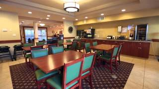 Mainstay Suites Sherwood Park Hotels Canada