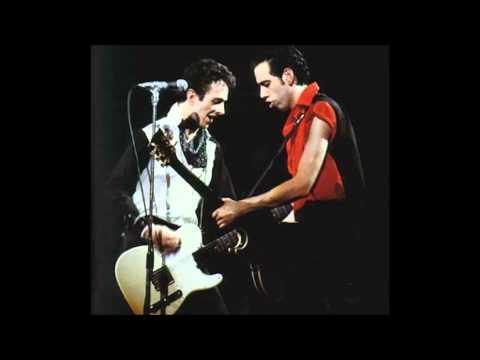 The Clash audio live in Chicago, Aragon ballroom 1979 soundboard