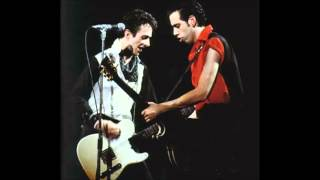 The Clash audio live in Chicago, Aragon ballroom 1979 soundboard