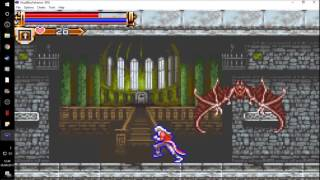 Castlevania Harmony Of Dissonance Complete Walkthrough 200% Map Completion