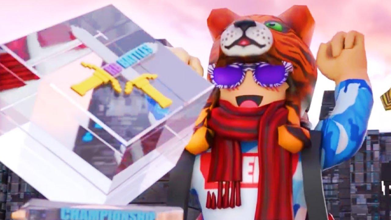 Video I Won Rb Battles 1 Million Robux Do I Buy - kreekcraft roblox character