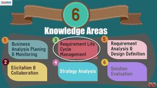 Introduction to Business Analysis Knowledge Areas