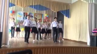 Танец Смуглянка 9 мая(, 2015-05-08T13:30:28.000Z)