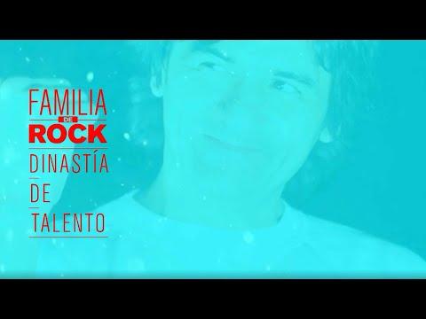 #FamiliaDeRock - Alejandro Sokol