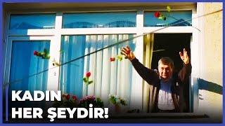 Kadınlar Çok Hassastır, Saçları Bile Kırılır - Ulan İstanbul 37. Bölüm
