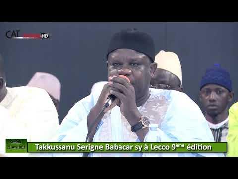 Doudou kende & Pape Malick Mbaye