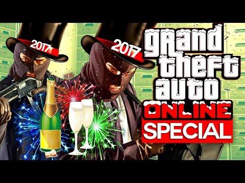 Episodul SPECIAL, Cea mai tare misiune! | GTA Online (1 Ora)