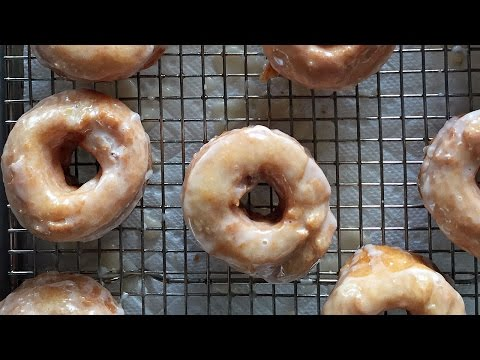 How to Make Alton Brown's Bonuts (Fried Biscuits)