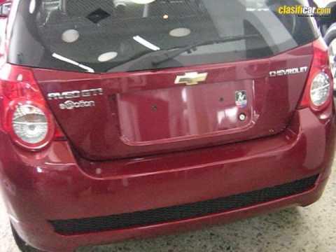 Chevrolet Aveo Emotion Gti 16 3 Puertas 2010 Youtube