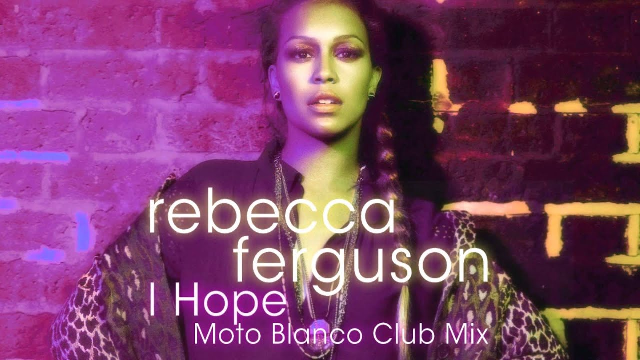 I Hope (Moto Blanco Club Mix)