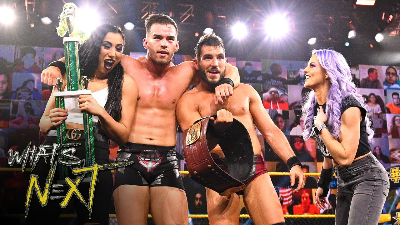 Christmas The Gargano Way, New Year's Evil takes shape: What's NeXT, Dec. 18, 2020