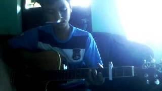 soledad guitar solo