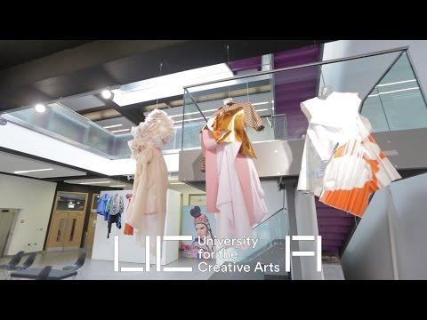 MA Fashion Business & Management, MA Fashion Marketing & Communication &  MBA Fashion Business