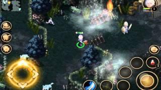 Assassin Gameplay - Inotia 4 Free Android App RPG COM2US Games
