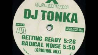 DJ Tonka - Getting Ready (1995).wmv