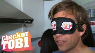 Der Blinden-Check | Reportage für Kinder | Checker Tobi
