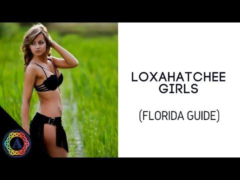 loxahatchee Girls | Renan Estime (Florida Guide)