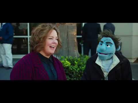 THE HAPPYTIME MURDERS 'You Can Drink' Trailer 2018 Full HD