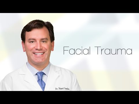 Facial Trauma Information in Odessa TX | Permian Basin Oral Surgery & Dental Implant Center