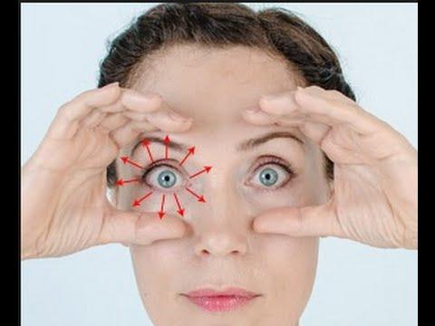 Как открыть глаза в ФотоШопе!?