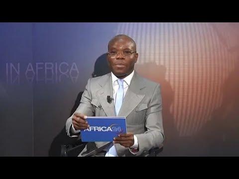LE TALK - Gabon : T. Obame Ngomo, directeur de publication (1/2)