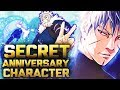 ** THIS IS THE SECRET UNIT BUT IS IT A OOF ? * | ** Naruto Ultimate Ninja Blazing *