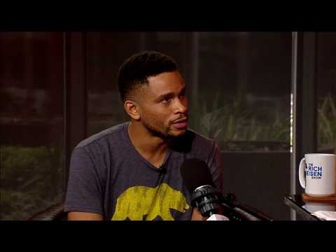Former NFL All-Pro Nnamdi Asomugha Reveals How Al Davis Convinced Him to Change Positions - 8/25/17