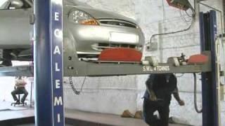 Plumstead Garages MOT Testing in London