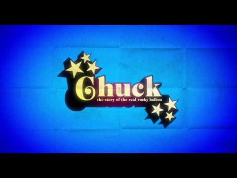 'Chuck' ... Story Of Chuck Wepner, The Real Rocky Balboa