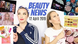 BEAUTY NEWS - 12 April 2019 | Strip Down For The Nude Revolution