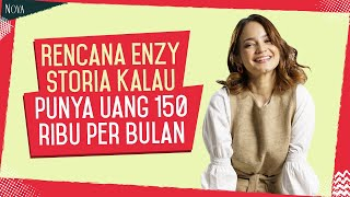 Fast Question Enzy Storia