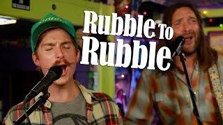 "WILDERADO - ""Rubble to Rubble"" (Live at JITV Headquarters in Los Angeles, CA) #JAMINTHEVAN"