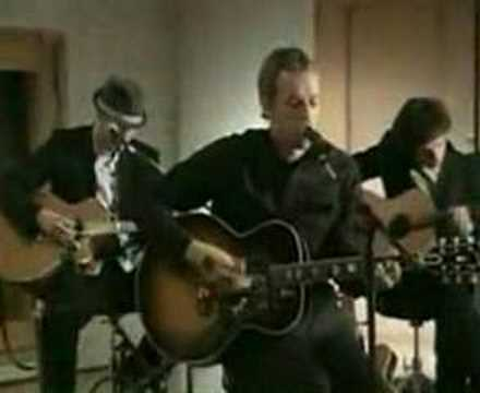 coldplay - A message ( acoustic session )