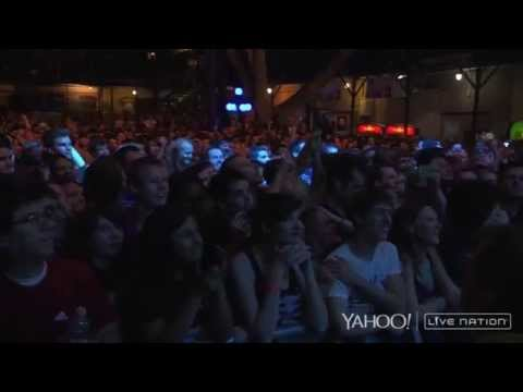 Rise Against Live St. Petersburg, FL 05.10.2014