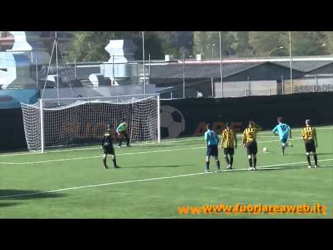 Alessio Bartolotta, Skills & Goals, 2000, As Urbetevere HD