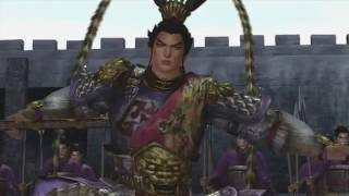 Dynasty Warriors 5: Empires - Divided Land | Part 1 (360)