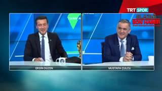 TRT Spor 'da Elazığ'dan Övgüyle Bahsedildi