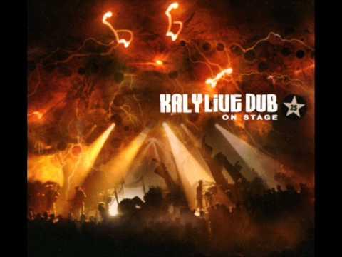 Kaly Live Dub - On stage 2006.wmv