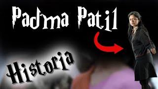 Historia/biografia - Padma Patil || Harry Potter Tag