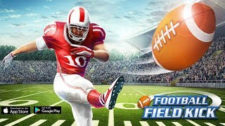 Football Field Kick - Android Gameplayᴴᴰ