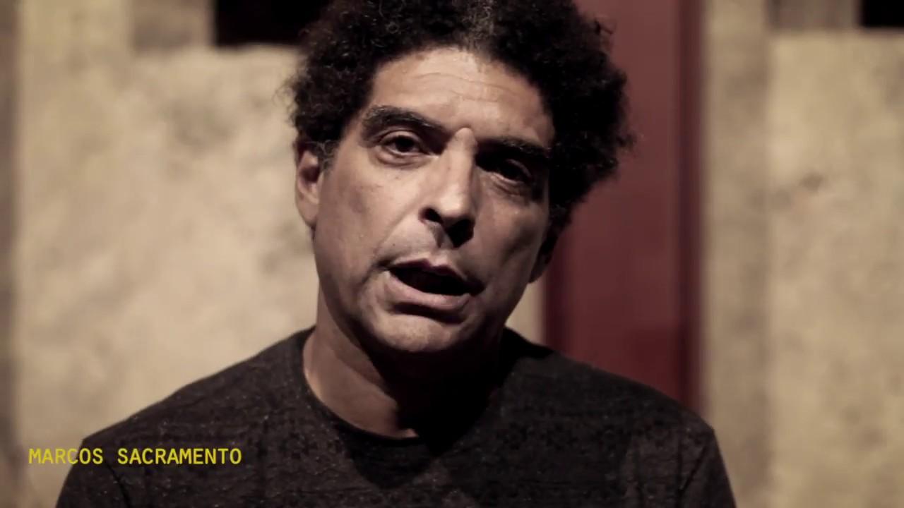 EPK Marcos Sacramento e Luiz Flavio Alcofra - Aracy de Almeida - YouTube