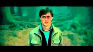 Harry Potter et les reliques de la mort -Partie 2 Extrait 1 VO