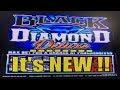 New BLACK DIAMOND DELUXE !!😍Triple Double Diamond $5 Slot Machine @ Pechanga Resort Casino 赤富士スロット