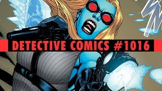In Cold Blood | Detective Comics #1016 Review