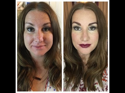 SeneGence Full Face Tutorial and Application Tips by Makeup Artist