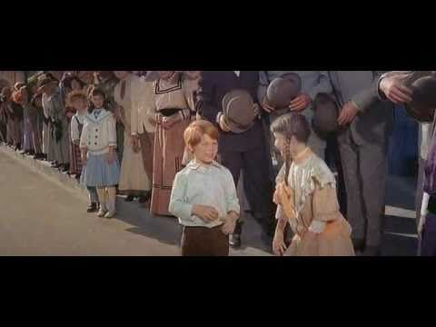 A wee youngin' Opie Cunningham in The Music Man