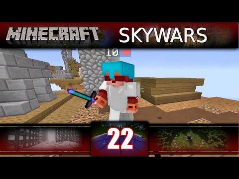 Minecraft Sky Wars в Hypixel - 3 ИГРИ ПОДРЕД?! (Minigame)