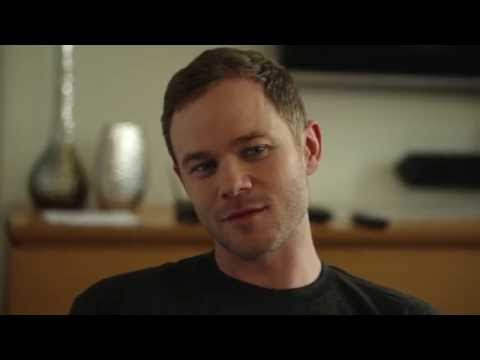 Aaron Ashmore plays Killjoys: The Warrant Is All