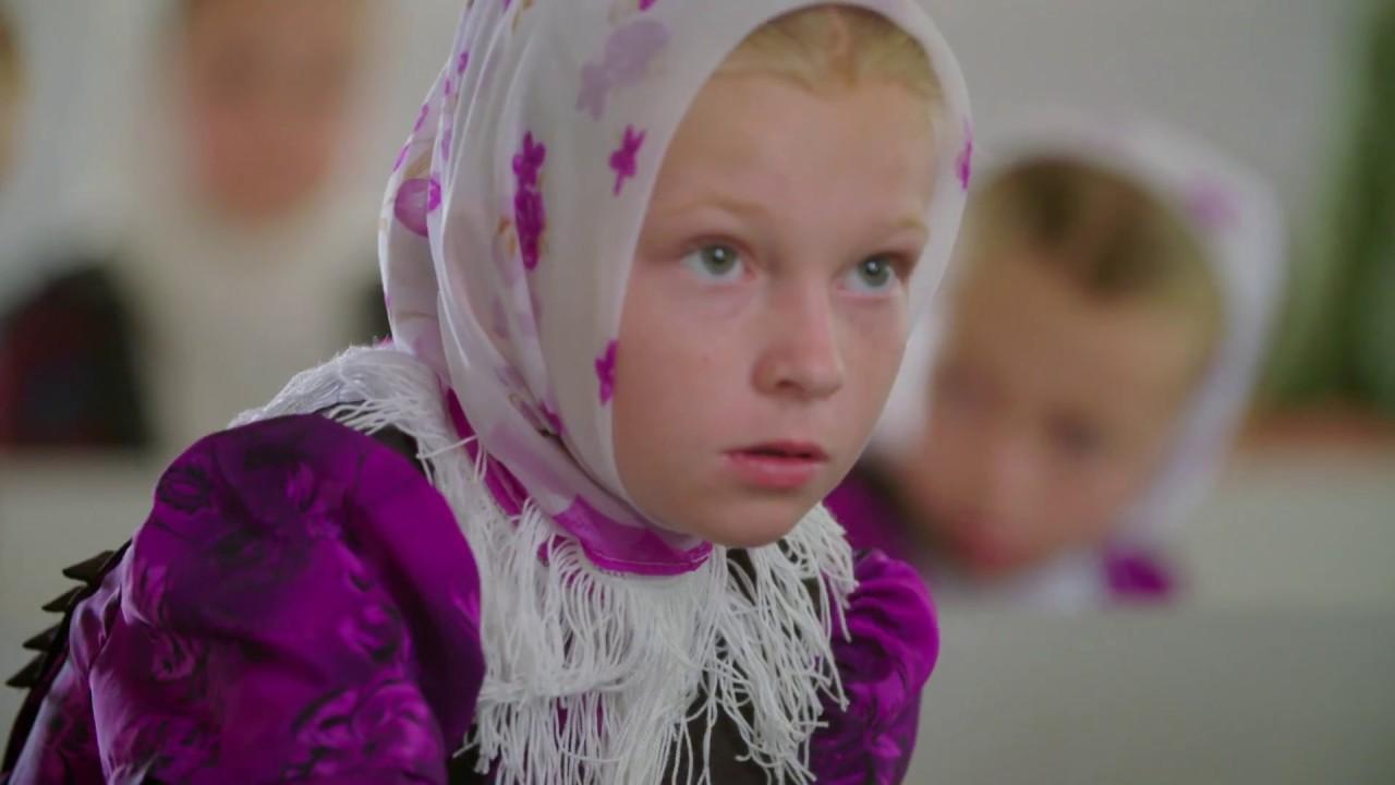 Mennonici odrzucili standardowy system edukacji [Kobieta na krańcu świata]